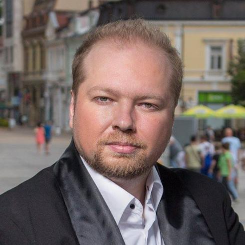 Peter Kostov