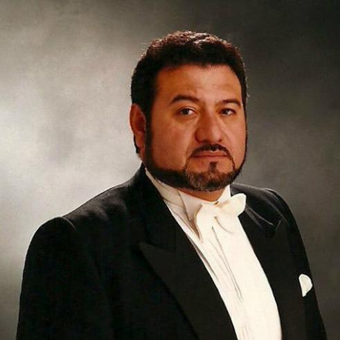 Карлос Алмагер