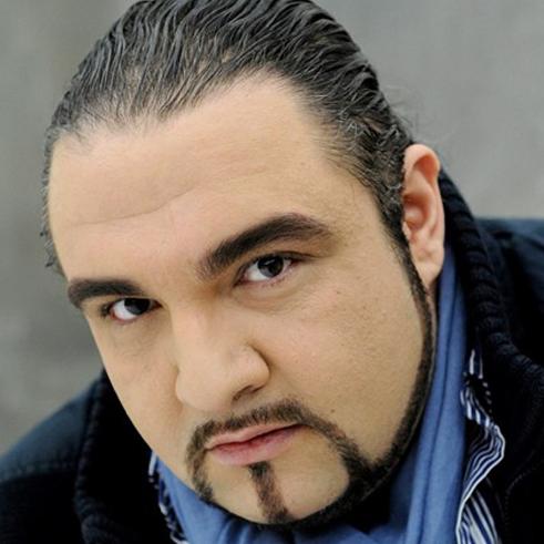 Kiril Manolov