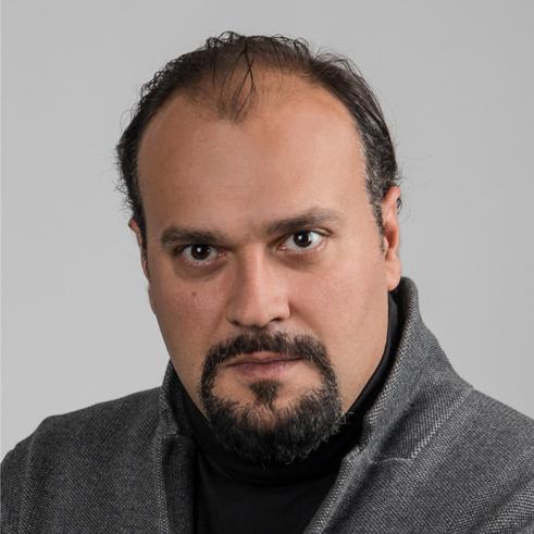 Petar Naydenov