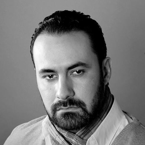 Alexander Nosikov