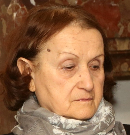 Марта Миронска