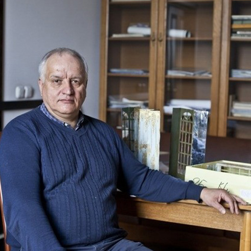 Александър Костюченко