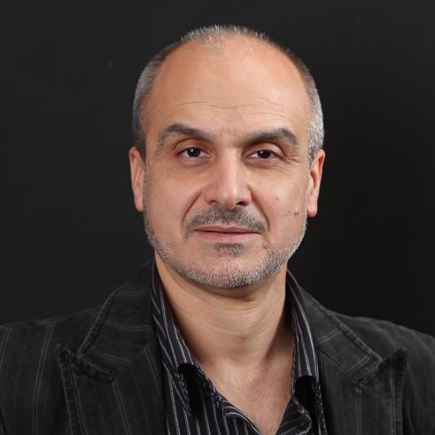 Krassimir Dinev