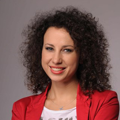 Vesela Delcheva