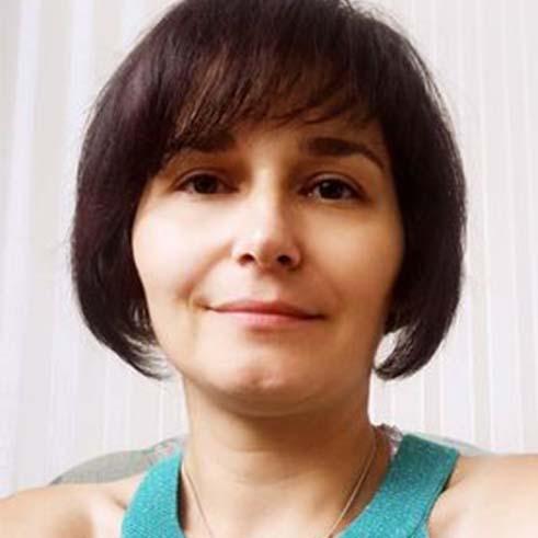 Антония Иванова