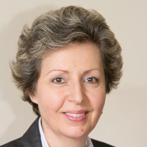 Adriana Blagoeva