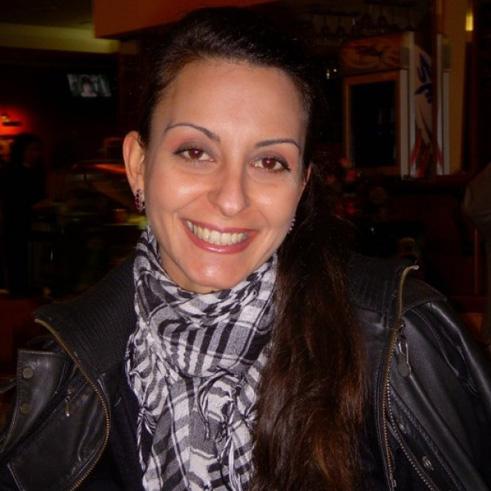 Християна Михалева-Зорбалиева