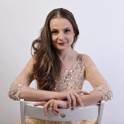 Таня Лазарова