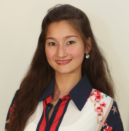 Ayla Dobreva