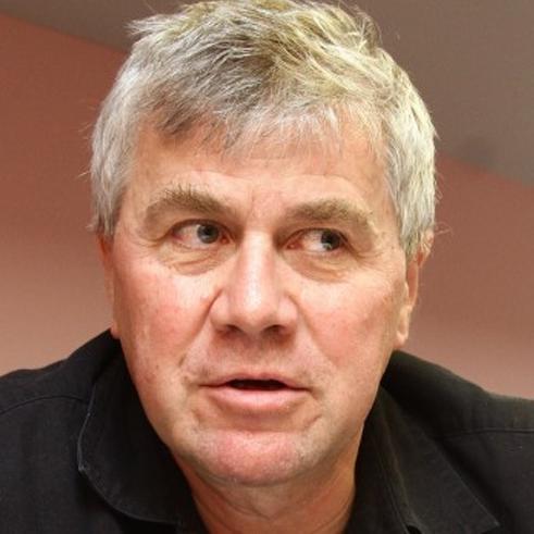 Николай Панайотов