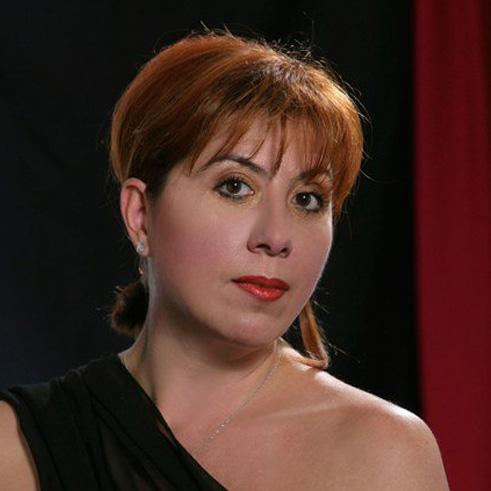 Denitsa Shopova