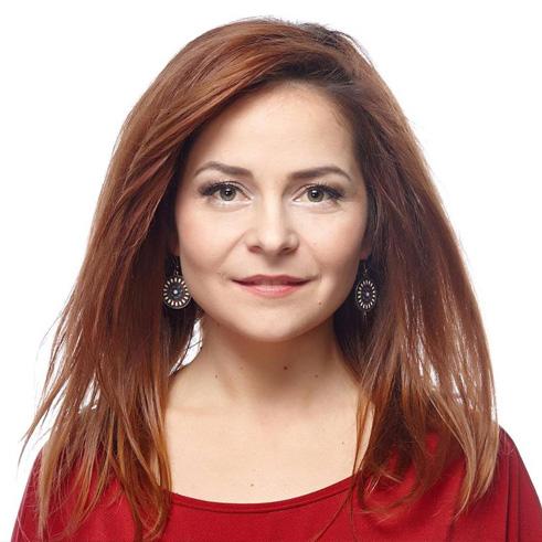 Боряна Йорданова