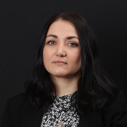 Nela Stoyanova