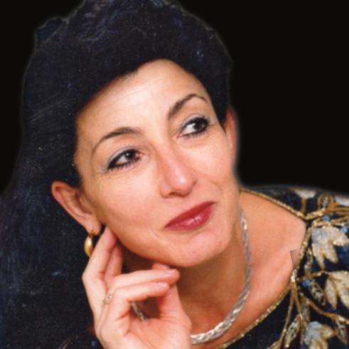 Виолета Димитрова