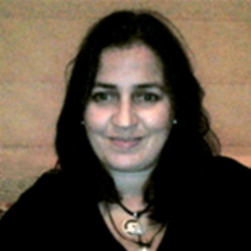 Милена Боринова
