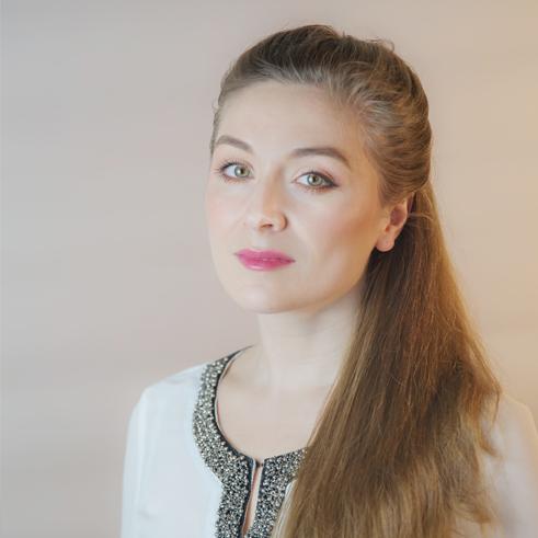 Силвия Тенева