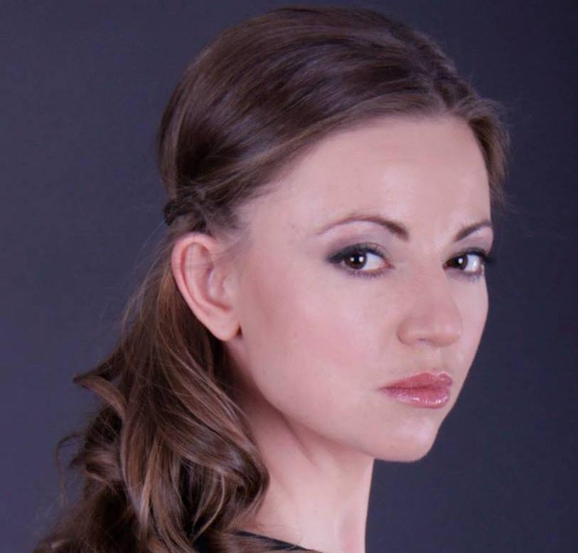 Ina Kalinova