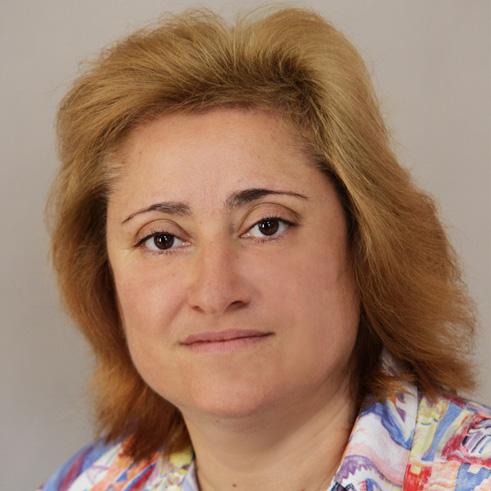 Julia Krasteva