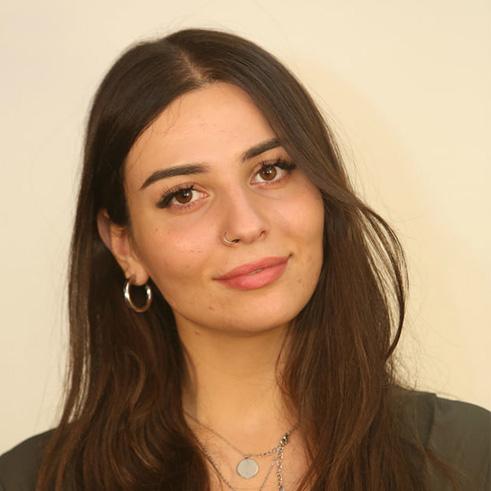 Стефани Харалампиду