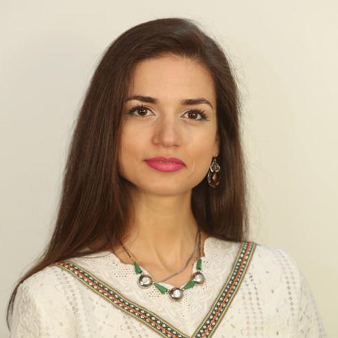 Елица Красимирова
