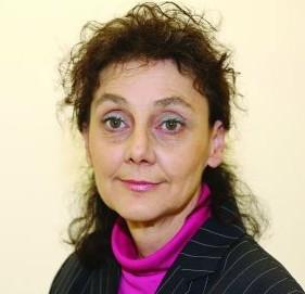 Rumiana Dimitrova