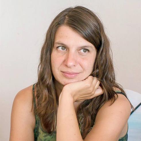 Elena Shopova