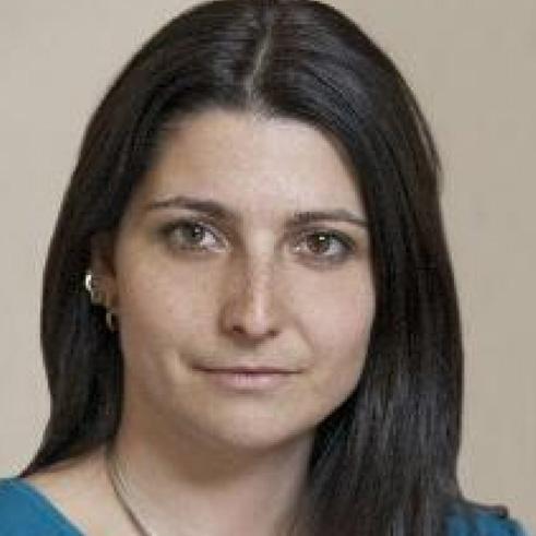 Диана Генова