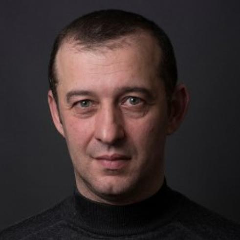 Tsvetelin Pavlov