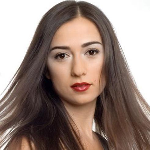 Pavleta Semova