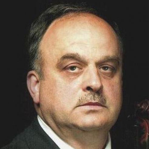 Андрей Дреников