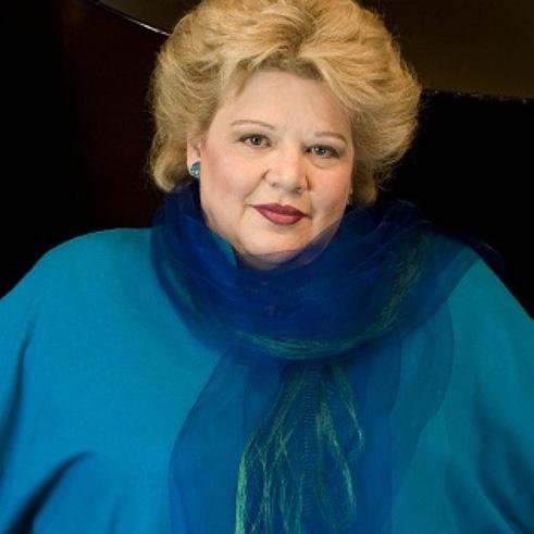 Долора Заджик