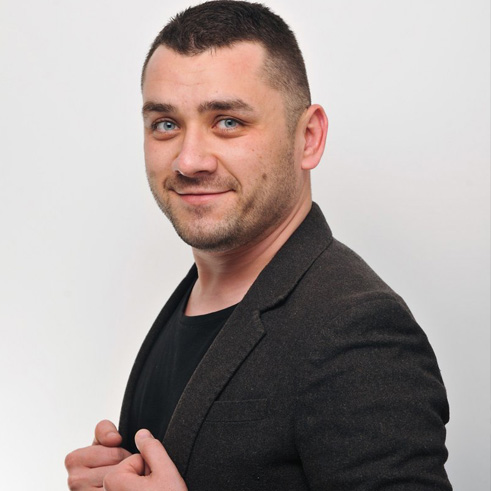 Мирослав Димов
