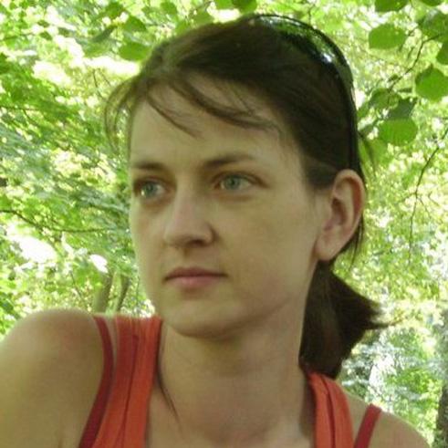 Rositsa Kostova