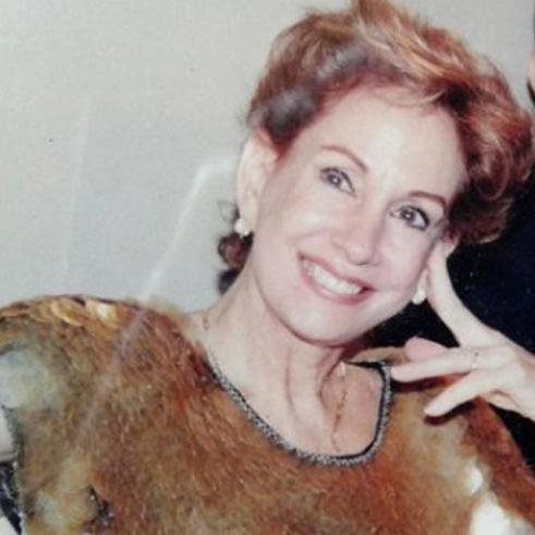 Соня Алонсо