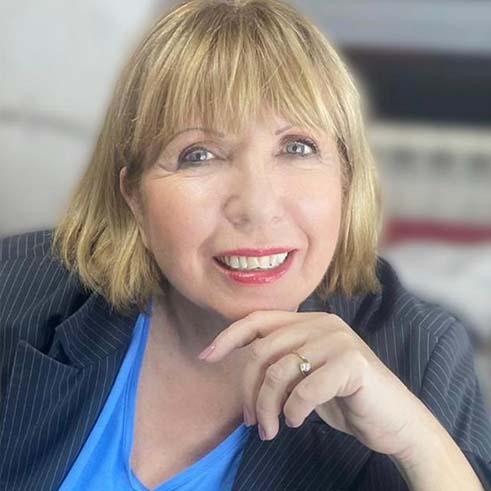 Snezhina Rusinova-Zdravkova