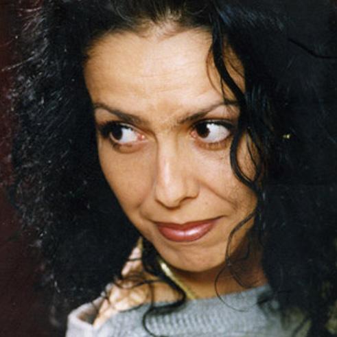 Антоанета Алексиева