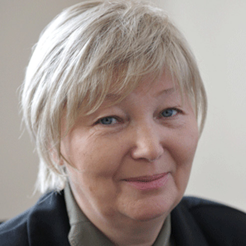 Galina Solovyova