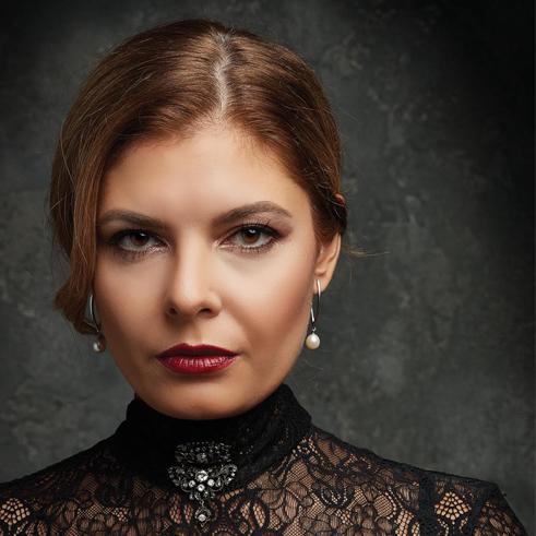 Мария Радоева