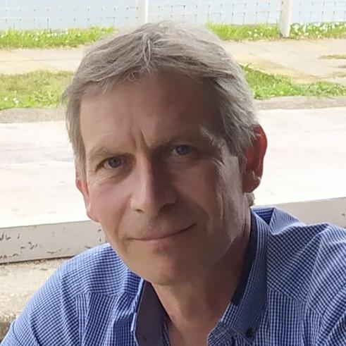 Мартин Пашовски