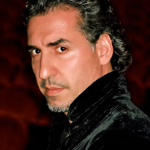 Алберто Гадзале