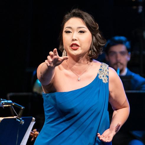 Eva Kim Majo